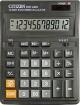 Калькулятор настольный Citizen SDC-444S 153*199*31 мм черный